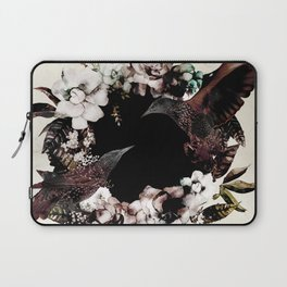DEEP ROLLERS (STARLINGS) Laptop Sleeve
