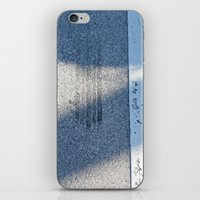 racing iPhone & iPod Skins featuring STREET RACING by Manuel Estrela 113 Art Miami