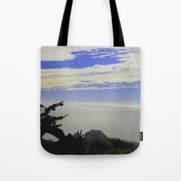 Skies2 Tote Bag