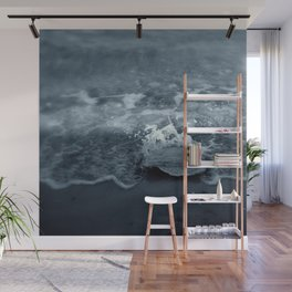 Wave Of Light Wall Mural