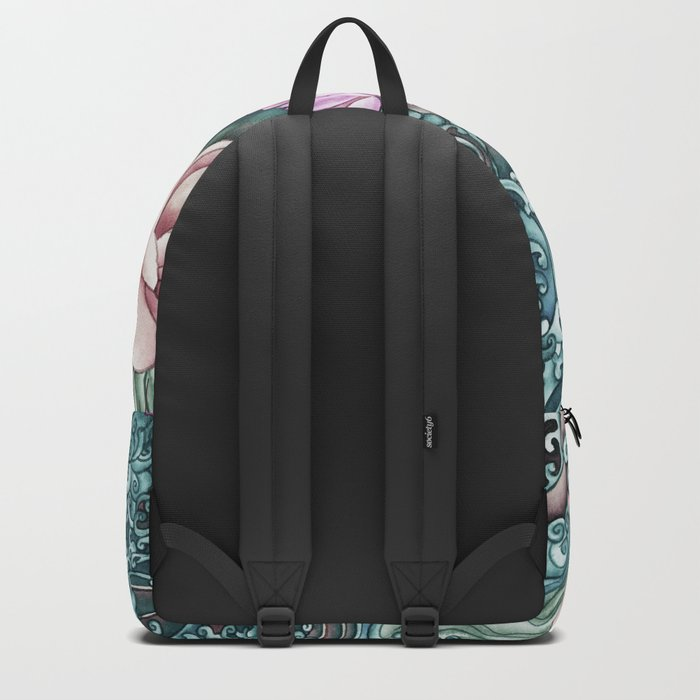 Splash Backpack