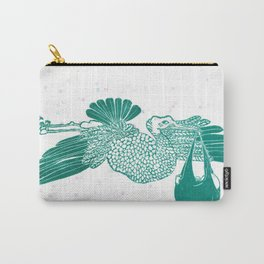 The Stork Carry-All Pouch