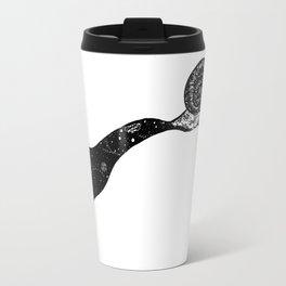 Space Snail Travel Mug