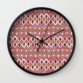 chilli pestle Wall Clock