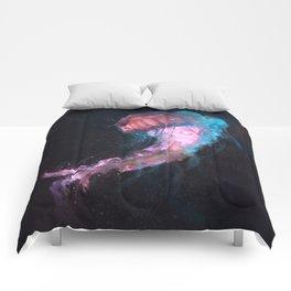 Space Flow Comforters