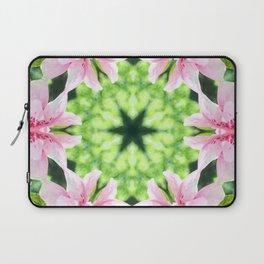 Flowering Laptop Sleeve