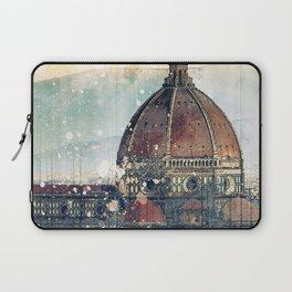 Florence - Cattedrale di Santa Maria del Fiore Laptop Sleeve
