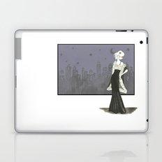 Passionate Women 2 Stars Laptop & iPad Skin