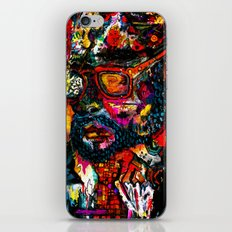 Call It George iPhone & iPod Skin