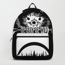 Be Easy Backpack
