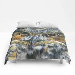 Octavious by Teresa Thompson Comforters