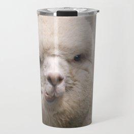 Alpaca! Travel Mug