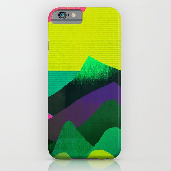Sea View iPhone & iPod Case