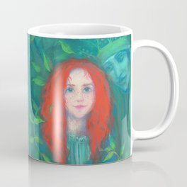 Child of the forest Coffee Mug