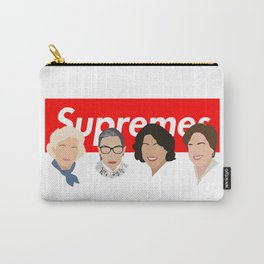 supreme court Carry-All Pouch