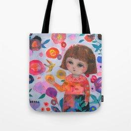 Kindenss Tote Bag