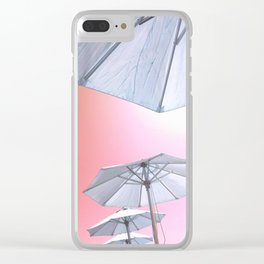 Shady Clear iPhone Case
