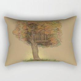 Another Autumn Rectangular Pillow