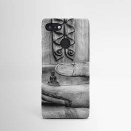 Buddha Hand Android Case