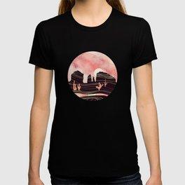 Rose Desert T-shirt