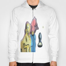 Father, mother and son Hoody