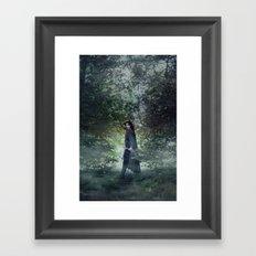 Bellona II Framed Art Print