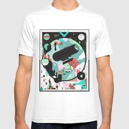 VKVKVKVK T-shirt