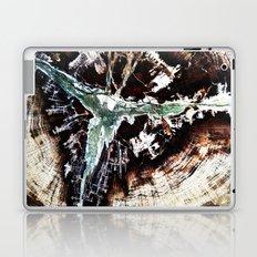 Green Vein Laptop & iPad Skin