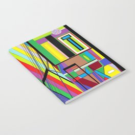 Geometry Abstract Notebook