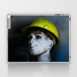 Day Laborer Laptop & iPad Skin