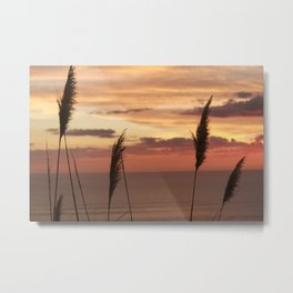 One of those days Metal Print