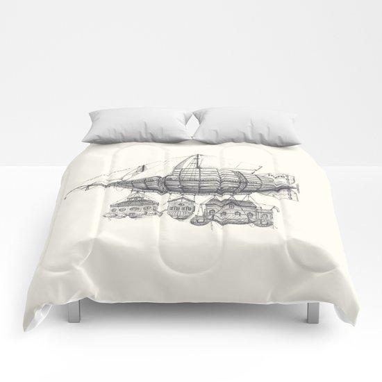 Vestri Comforters