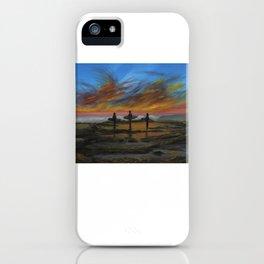 """Good"" Friday iPhone Case"