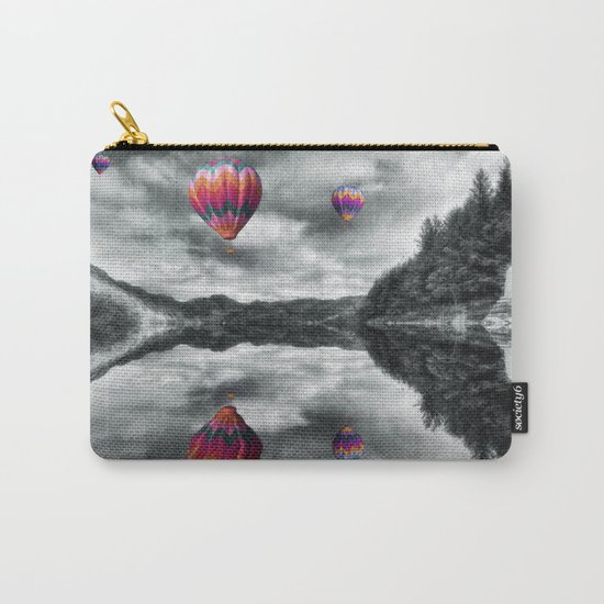 Floating Dreams Carry-All Pouch
