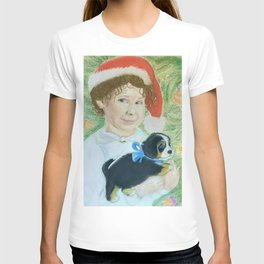 The Best Christmas Gift T-shirt