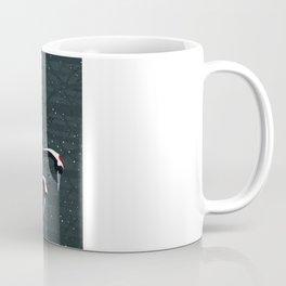 Japanese Cranes / Sayuri Coffee Mug