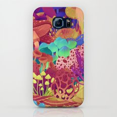Shrooms Slim Case Galaxy S6