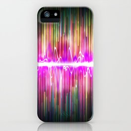 luxunda iPhone Case