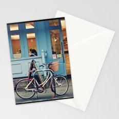 Boulangerie Stationery Cards