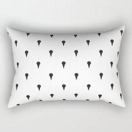 JoJo - Bruno Bucciarati Pattern Rectangular Pillow