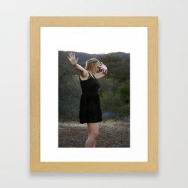 Imperfect Impostors Framed Art Print
