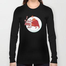 Unsinkable Long Sleeve T-shirt