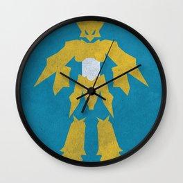 Magnamon Wall Clock