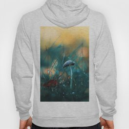 Fire in the Water Hoody