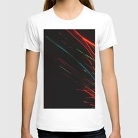 the lights T-shirts featuring lights by k. Reinstein