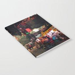Calle x GV Notebook