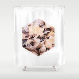Endless Design Shower Curtain