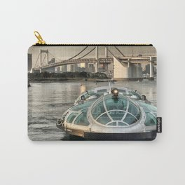 Himiko Ferry Tokyo Bay Carry-All Pouch