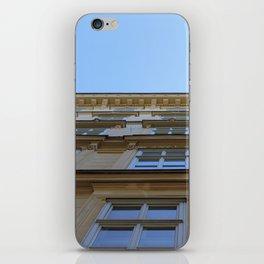 Abstract Vienna iPhone Skin
