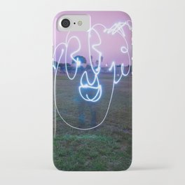 Bloopy W/JMR1 iPhone Case